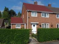 Milvern Close semi detached property for sale