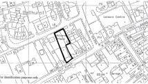 Block of Apartments in Old Road, Bromyard, HR7