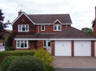4 bedroom Detached property in Ashfield Way, Bromyard...