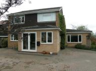 Detached home in Broxash Close, Bromyard...