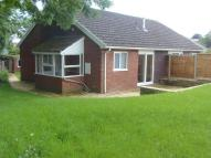 102 Firs Lane Semi-Detached Bungalow for sale