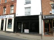 property for sale in 20 High Street,Bromyard,HR7 4AA