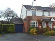 semi detached home in 1 Chestnut Way, Bromyard...