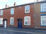 3 bed Terraced house for sale in 20 Church Street...
