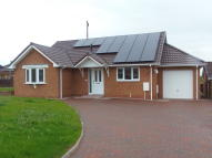 3 bed new development for sale in New Bungalow Lower Thorn...