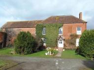 5 bedroom Detached house in Much Cowarne, HR7 4JD