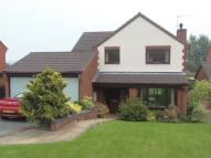 4 bed Detached home in 9 Stonehill Drive...