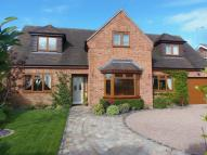 4 bed Detached house for sale in 22 Lower Thorn, Bromyard...