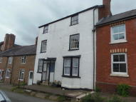 5 bedroom Terraced home in 17 Tower Hill, Bromyard...