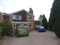 4 bedroom Detached property for sale in Winslow Road, Bromyard...