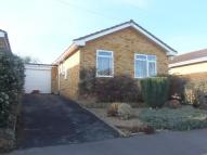 2 bedroom Detached Bungalow in Pear Tree Close...