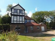 Three Mills House Detached house for sale
