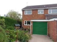 3 bed Terraced home in 16 Hardwick Close...