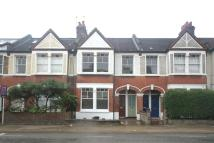 PENWITH ROAD Ground Maisonette to rent