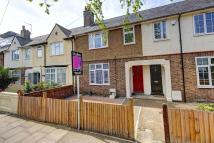 Leckford Road Terraced property to rent