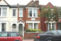 Terraced property for sale in Strathville Road, London...