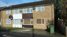 Maisonette in Whitehill Road,