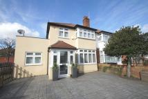 Terraced house for sale in Avery Hill Road...