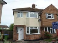 3 bed End of Terrace house for sale in Sparrows Lane, New Eltham