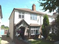 3 bed semi detached house for sale in Footscray Road...