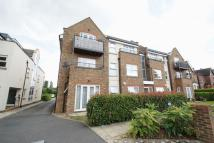 Main Road Ground Flat for sale