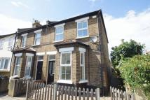 3 bed End of Terrace house in Novar Road, London