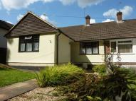 Semi-Detached Bungalow for sale in Summerhouse Drive, Bexley