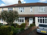 Bradbourne Road Terraced property for sale