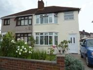 3 bedroom semi detached home to rent in Wendover Way, Welling
