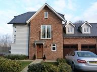 Detached property for sale in Blue Bell Hill, Chatham