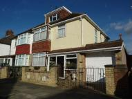 semi detached home in Eastnor Road, New Eltham