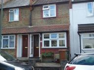 2 bed Terraced home to rent in Stafford Road, Sidcup
