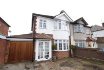 3 bedroom semi detached property for sale in Sidcup Road, New Eltham