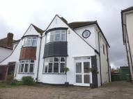 semi detached home for sale in Castleford Avenue...
