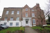 1 bedroom Retirement Property in Southend House...