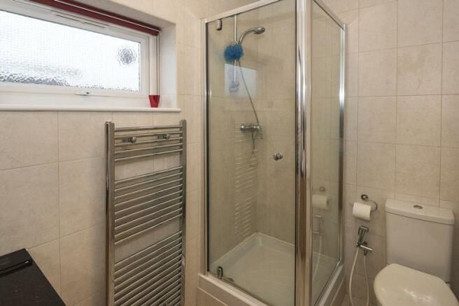 Shower room an...