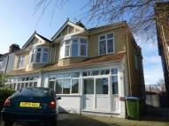 3 bedroom semi detached house for sale in Footscray Road...