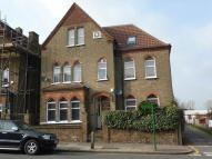 Detached property in Southwood Road...