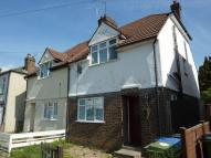 semi detached home in Lannoy Road, New Eltham...