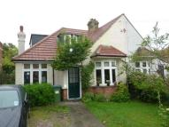 Bungalow for sale in Parkview Road, New Eltham