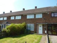 3 bed Terraced property in Keightley Drive...