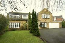 4 bedroom Detached house for sale in Sandmoor Drive, LS17