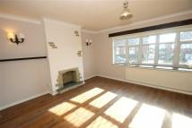 Bungalow to rent in Allerton Grange Rise...