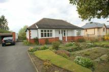 3 bed Bungalow in Crescent Gardens...