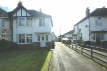 semi detached house to rent in Street Lane, Roundhay...