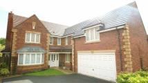 5 bed Detached house to rent in Stoneleigh Close...
