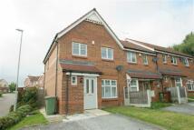 3 bedroom Terraced house to rent in Tavistock Park, Wortley...