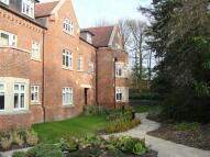 2 bedroom Flat to rent in Wood Moor Court...