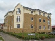 1 bedroom Ground Flat to rent in Chilton Way, Stowmarket...