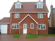5 bed new property to rent in Wells Way, Debenham, IP14